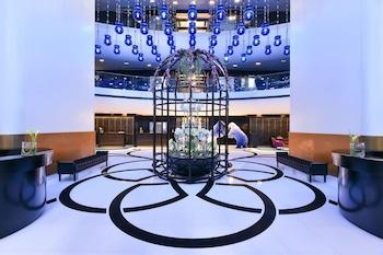 多哈杜哈 W 酒店的圖片