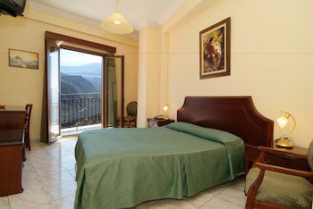Enter your dates to get the Delphi hotel deal