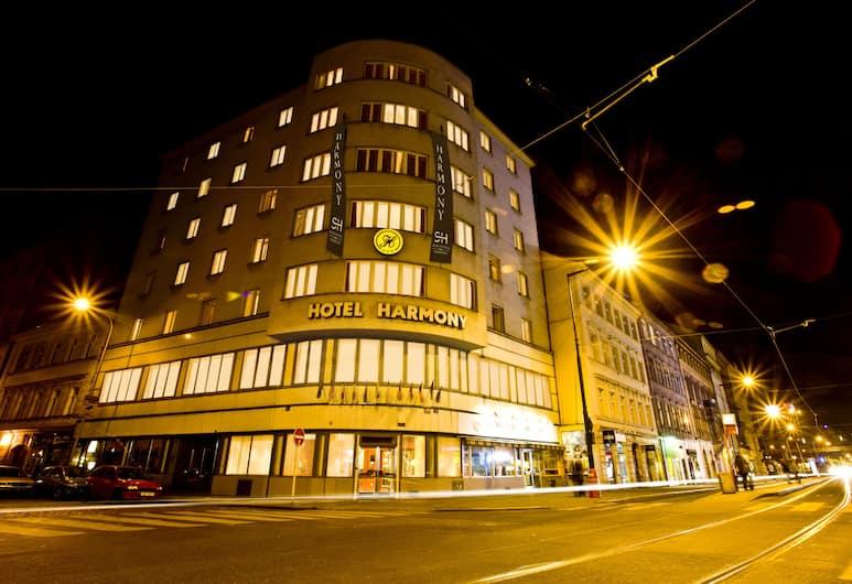 Hotel Harmony, Prag