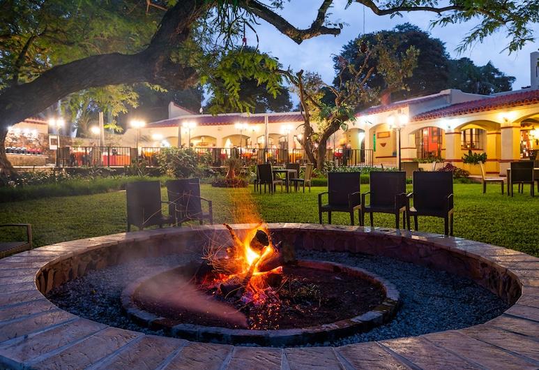aha Casa Do Sol Hotel & Resort, Hazyview, Outdoor Dining