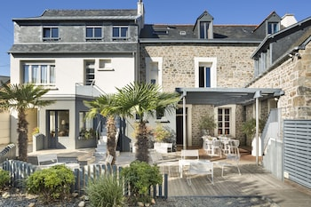 Picture of Hotel Eden in Saint-Malo