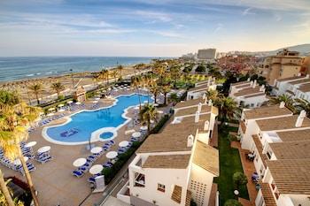 Sista minuten-erbjudanden på hotell i Torremolinos