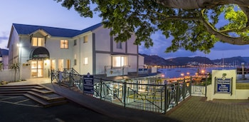 Picture of aha Simon's Town Quayside Hotel in Cape Town