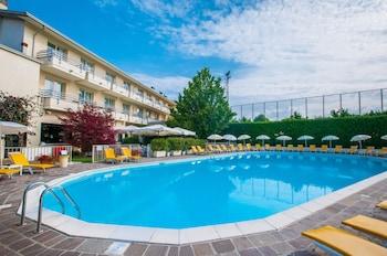 Nuotrauka: Hotel Du Parc, Sirmione