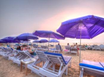 Fotografia do Estrela Do Mar Beach Resort - A Beach Property, Goa em Calangute
