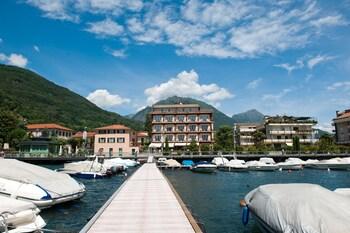 Book this Free wifi Hotel in Porlezza