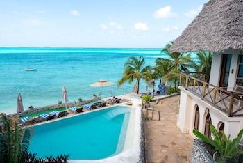 Image de Coral Rock Hotel & Restaurant à Jambiani