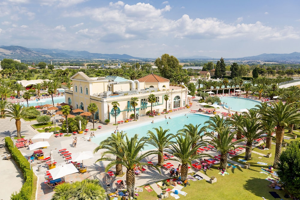 Victoria Terme Hotel, Tivoli: Info, Photos, Reviews | Book at ...
