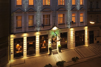 Fotografia hotela (Hotel Julian) v meste Praha
