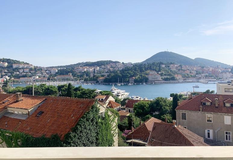 Berkeley Hotel & Day Spa, Dubrovnik, Chambre Double Confort, balcon, vue mer, Chambre