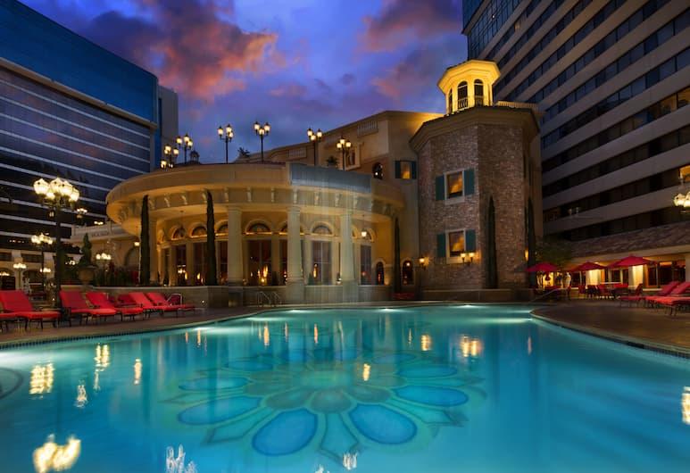 Peppermill Resort Spa Casino, Reno