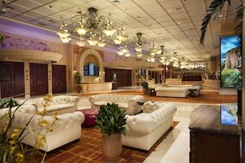 Gambar Peppermill Resort Spa Casino di Reno