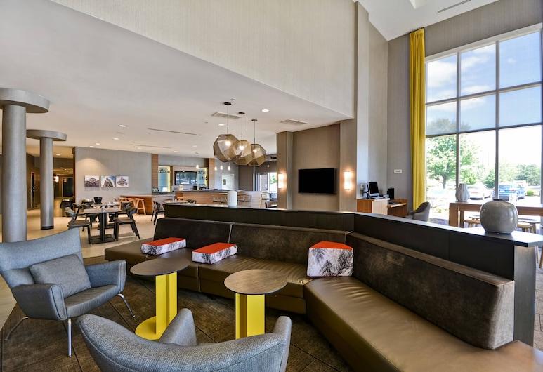 印第安納波利斯機場/普蘭菲爾德萬豪春季山丘套房飯店, 普蘭菲爾德