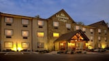 Foto del Mountain Lodge & Conference Center en Flat Rock