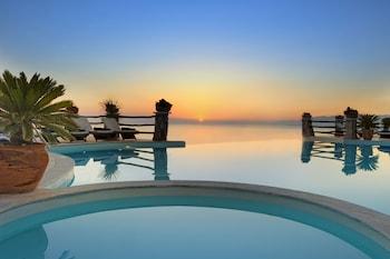 ภาพ Creta Blue Boutique Hotel ใน Hersonissos