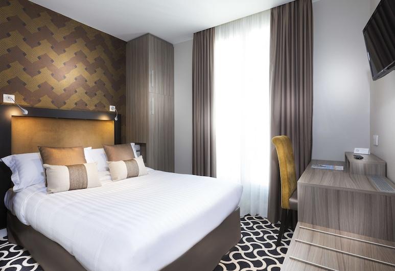 巴黎國際酒店, 巴黎, 高級雙人房, 客房