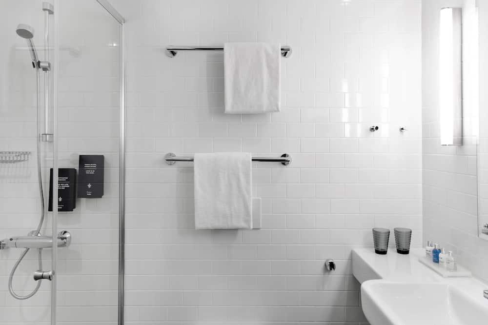 Camera familiare - Bagno
