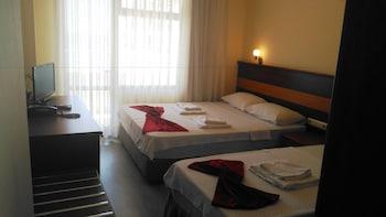 Didim bölgesindeki Hotel First Class resmi