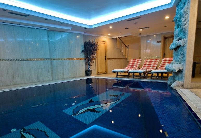 Aspen Hotel Istanbul, Istanbul, Indoor Pool