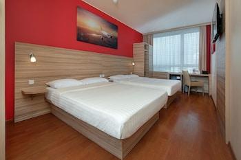 Fotografia do Star Inn Hotel Salzburg Airport-Messe, by Comfort em Wals-Siezenheim