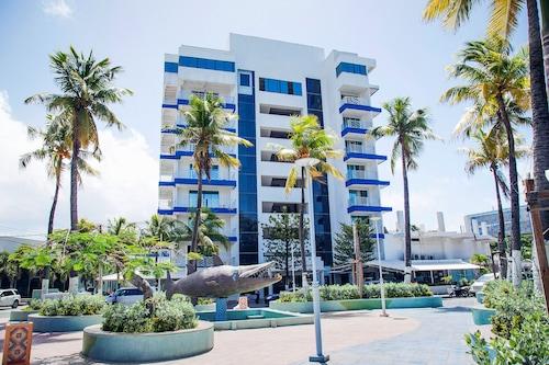 索爾加勒比海洋之花酒店/