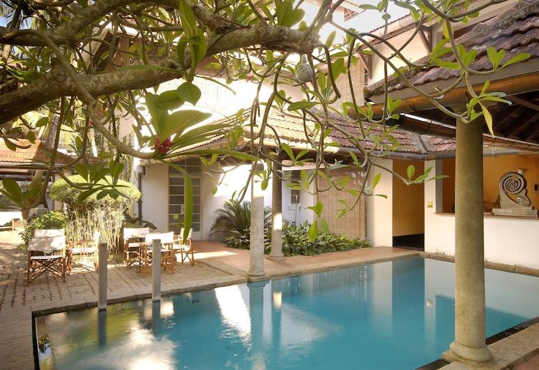 The Malabar House, Kochi, Outdoor Pool