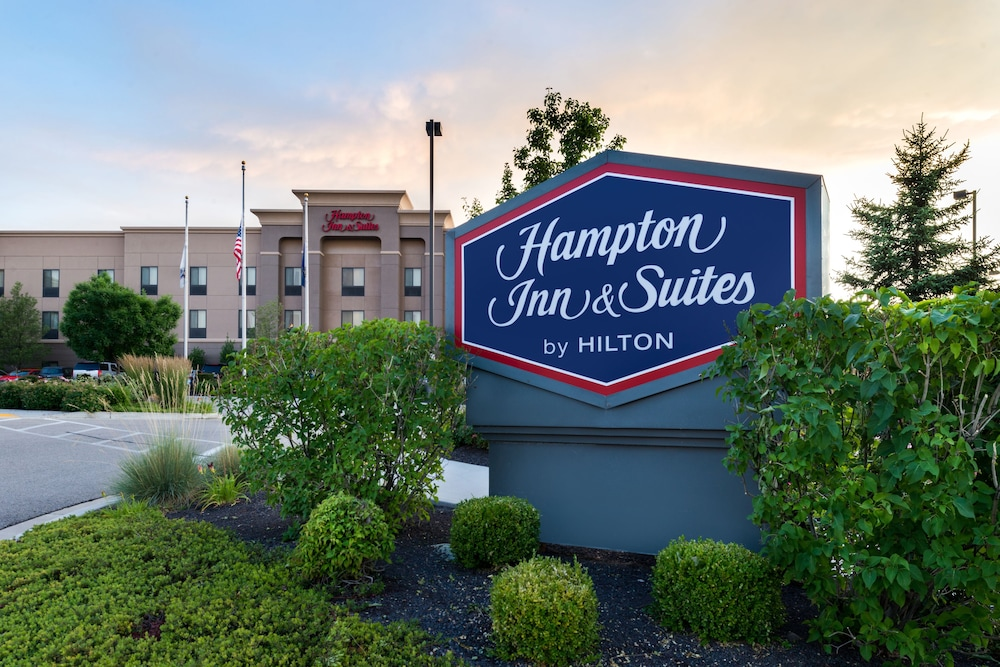 Hampton Inn Suites Salt Lake City West Jordan