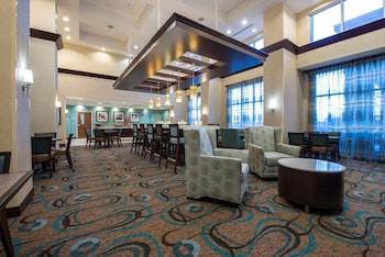 Picture of Hampton Inn & Suites Atlanta Airport West/Camp Creek Pkwy in East Point