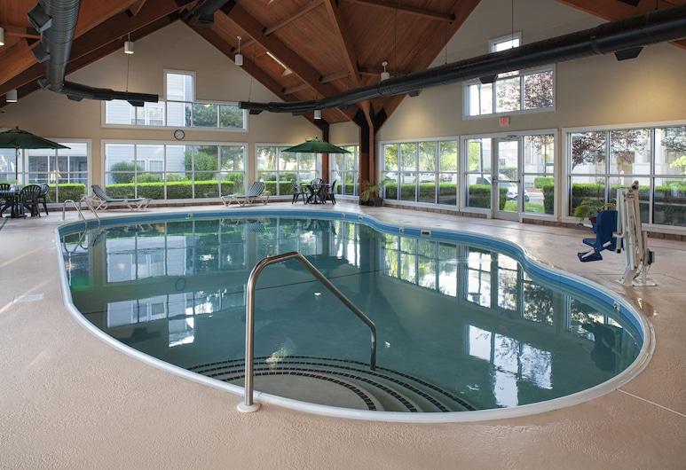 Palace View Resort by Spinnaker Resorts, Branson, Innenpool