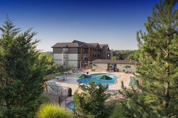 Nuotrauka: Palace View Resort, Branson