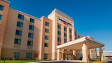 Bild vom Springhill Suites by Marriott Chesapeake Greenbrier in Chesapeake