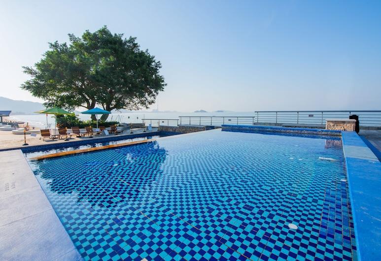Sheraton Huizhou Beach Resort, Huizhou, Infinity Pool
