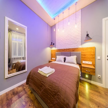 Picture of Partner Guest House Baseina in Kiev