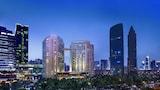 Foto di Grand Hyatt Guangzhou a Canton