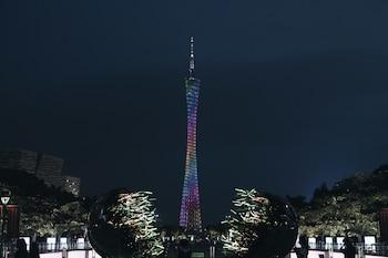 Fotografia do Grand Hyatt Guangzhou em Guangzhou