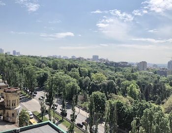 Picture of Express hotel in Kyiv