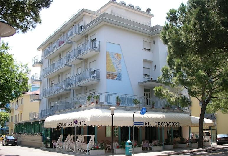 Hotel Trovatore, Jesolo