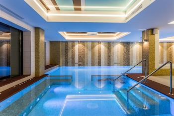 ภาพ Splendid Conference & Spa Hotel Adults Only ใน Constanta