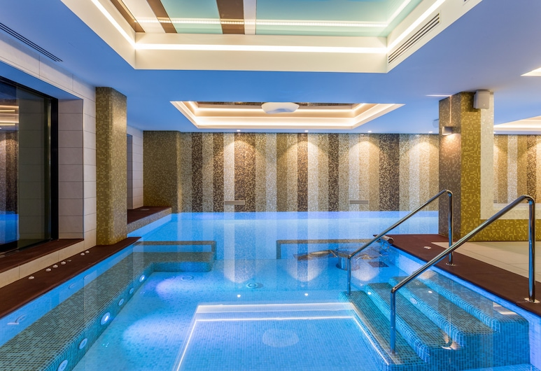 Splendid Conference & Spa Hotel Adults Only, Constanta