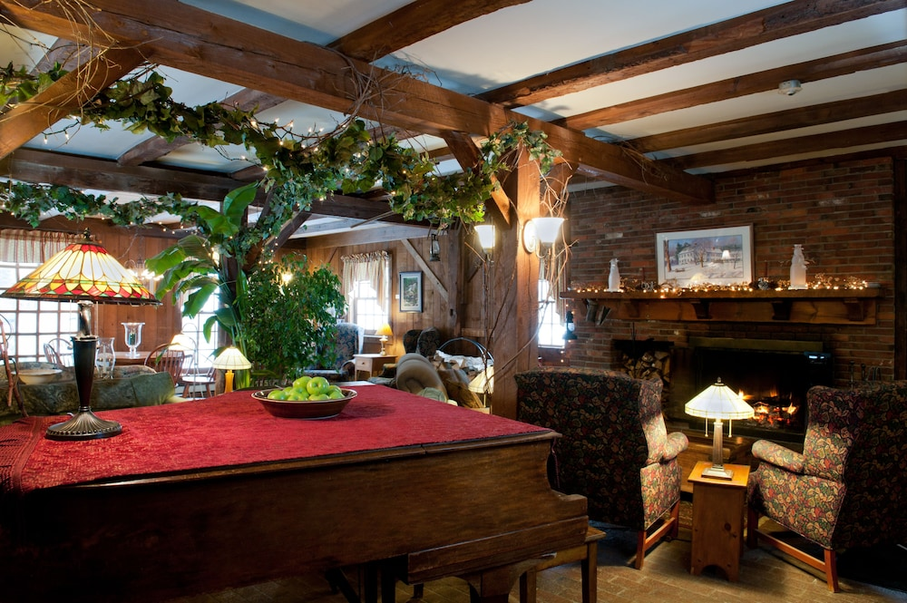 The Quechee Inn at Marshland Farm, Quechee