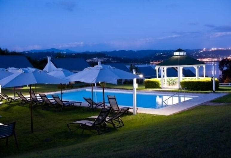 Belvidere Manor, Knysna, Outdoor Pool