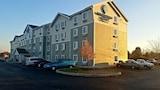 Hotel unweit  in Columbus,USA,Hotelbuchung