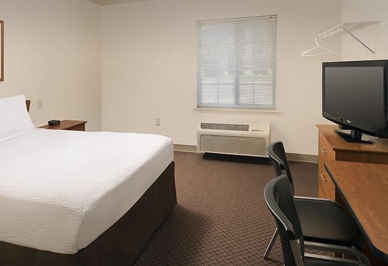 WoodSpring Suites Kansas City Mission, Mission, Zimmer