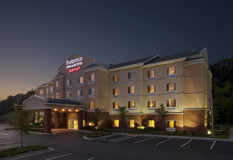 Fairfield Inn & Suites by Marriott Cartersville, Cartersville