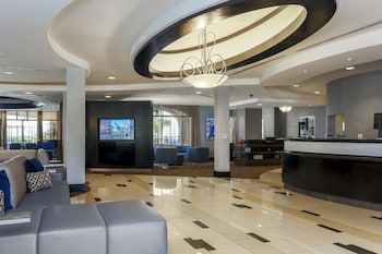 Obrázek hotelu Courtyard by Marriott San Diego Airport/Liberty Station ve městě San Diego