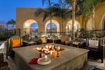 Foto Courtyard by Marriott San Diego Airport/Liberty Station di San Diego