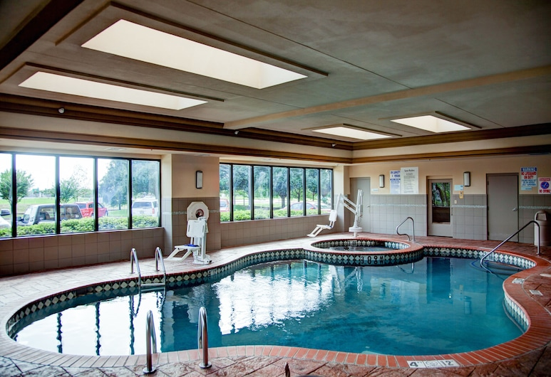 Holiday Inn Express Suites South - Tyler, Tyler, Pool