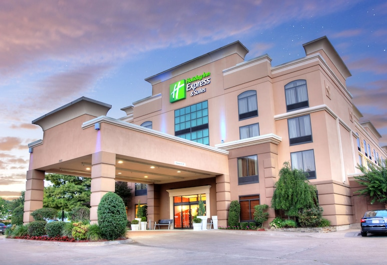 Holiday Inn Express Suites South - Tyler, Tyler