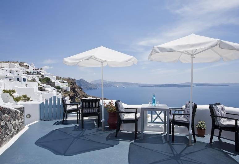 Aspa Villas, Santorini