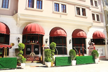 Picture of Oglakcioglu Park Boutique Hotel in Izmir